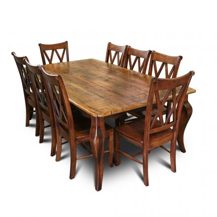 20th Anniversary Barnwood Table No 2