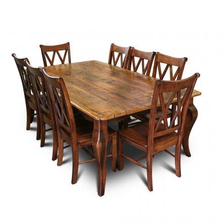 20th Anniversary Barnwood Table No 2