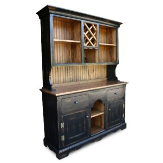 A101 Country Hutch