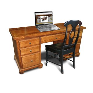 Bonnet Top Desk