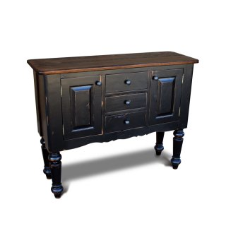 Colonial Server w Drawers