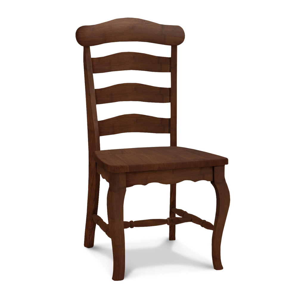 Country French Chair C 219b