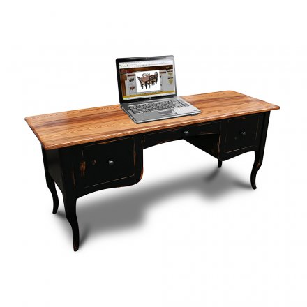Creole Laptop Desk