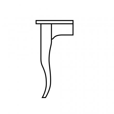 Creole Leg