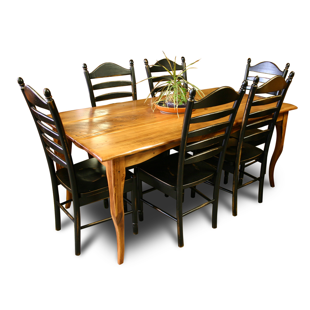 All Wood Dining Room Table All Wood Furniture