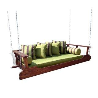 Designer Bed Swing