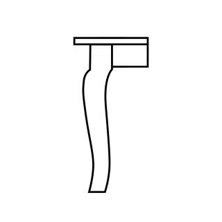 Giant-Acadiana-Leg