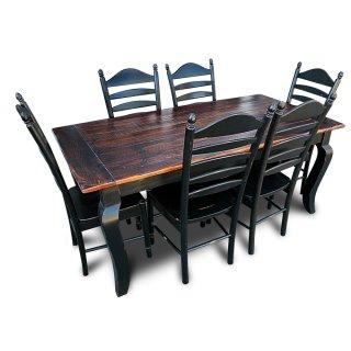 Giant Curvacious Table