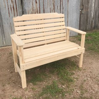 cypress outdoor furniture all wood furniture. Black Bedroom Furniture Sets. Home Design Ideas