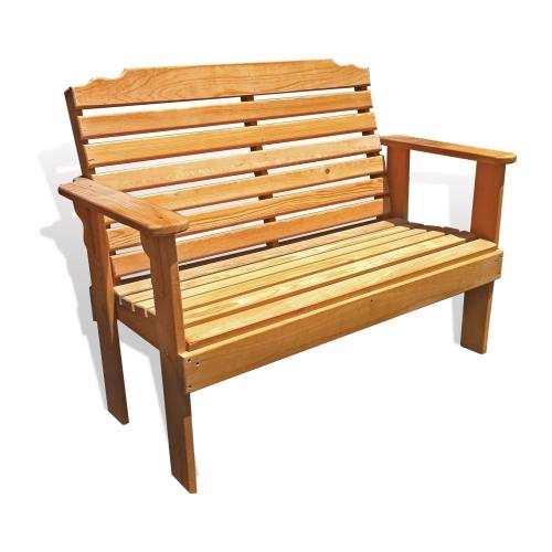 Lumbar Bench