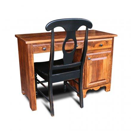 Rustic A101 Desk
