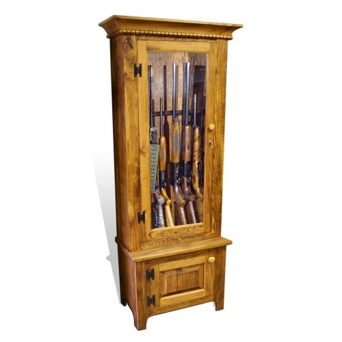 Rustic-Shaker-Gun-Cabinet-No-2