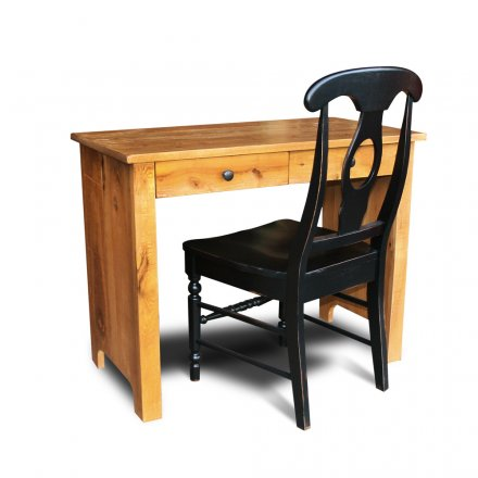 Rustic Shaker Student Desk