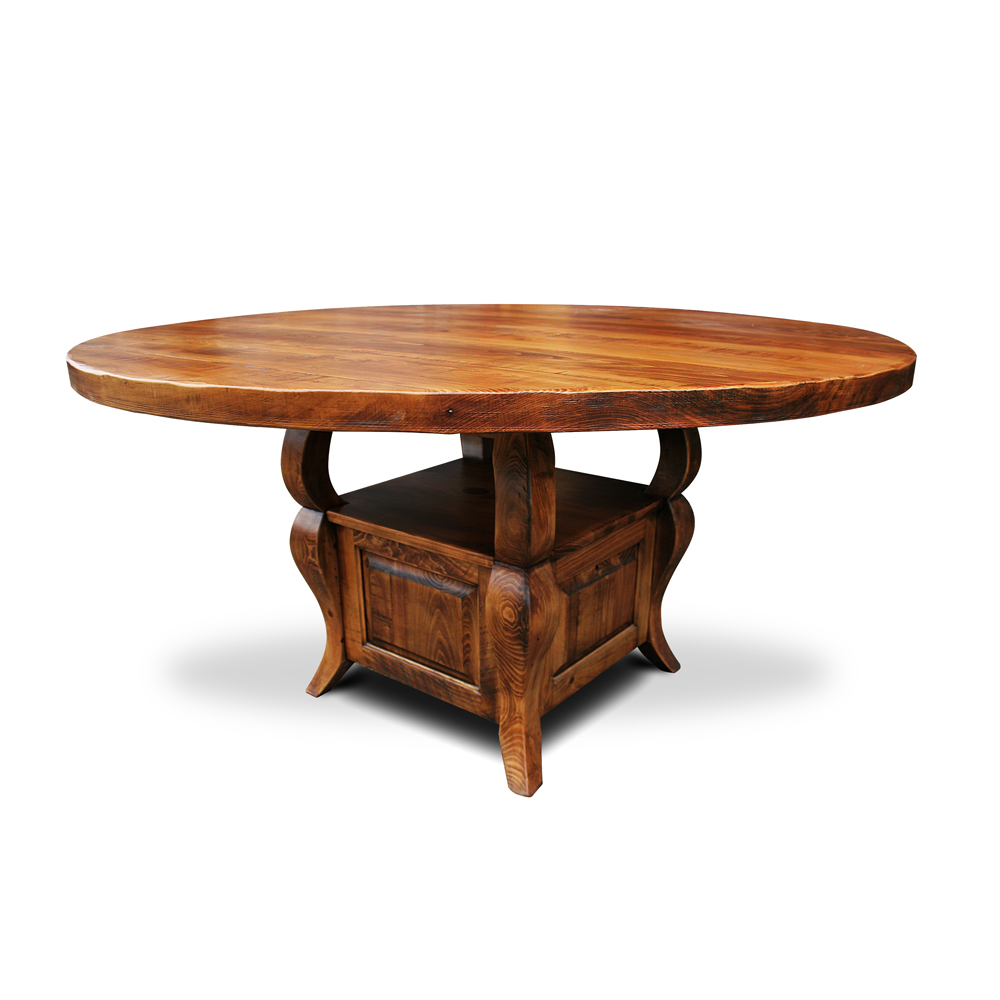 48 round pedestal dining table quotes for Round pedestal dining table