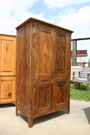 Armoires 4 All Wood Furniture