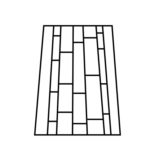 Small Split Plank