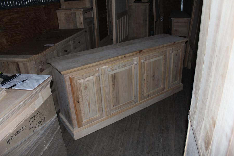 Unfinished Gallery All Wood Furniture Lafayette La