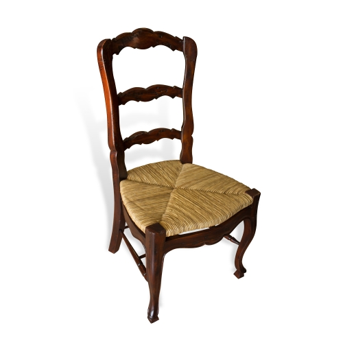 All Wood Dining Room Chairs: Handcrafted Louisiana