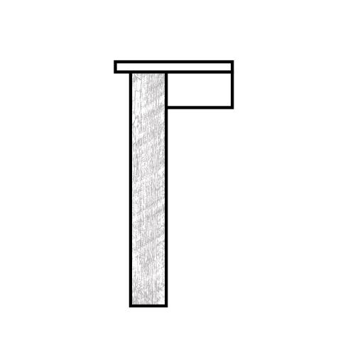 4x4-Beam-Leg