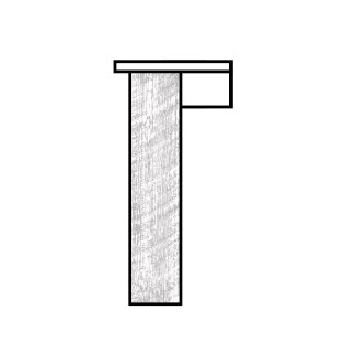 4x6-Beam-Leg