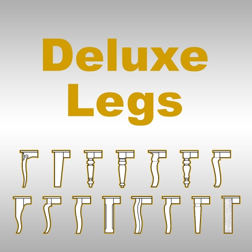 Table Legs Deluxe
