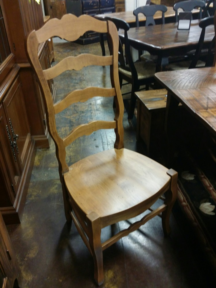 320 Country French Chair  SOLD