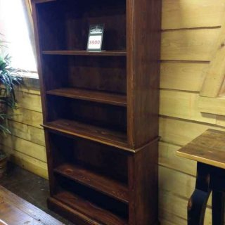 Cypress Bookcase @ UL Store UL-31  SOLD