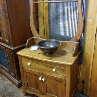 Old Cypress Vanity @ UL Store UL-R14 In Stock
