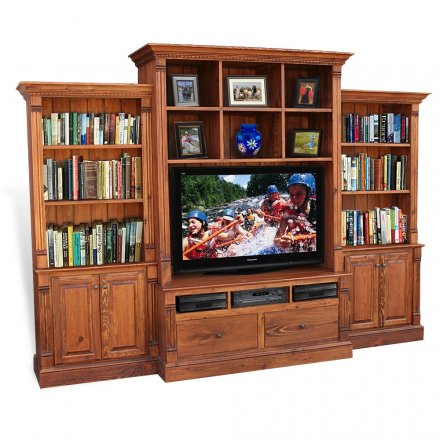 A101 Column Wall Unit