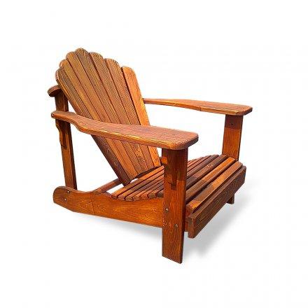 Adirondack Lake Chair