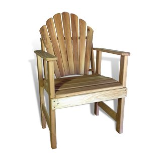 Adirondack Porch Chair