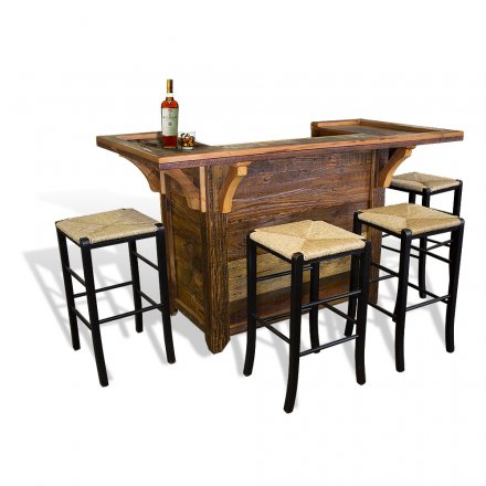 Barnwood Bar No 1