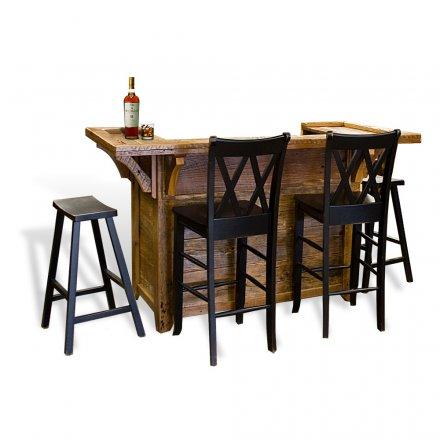 Barnwood Bar No 3