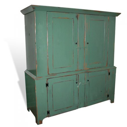 Country Shaker 2 Pc Armoire