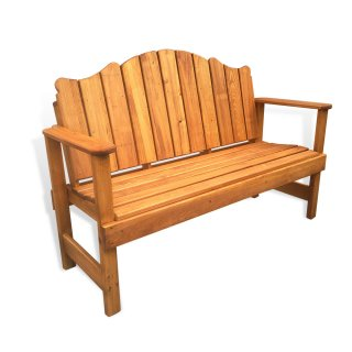 Creole Bench