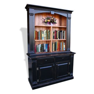 Empire 2 pc Bookcase