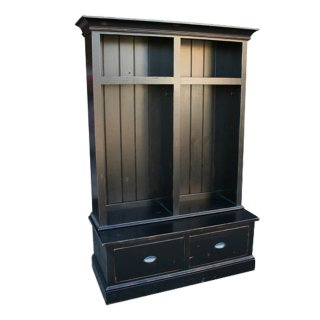 Heritage Mudroom Bench