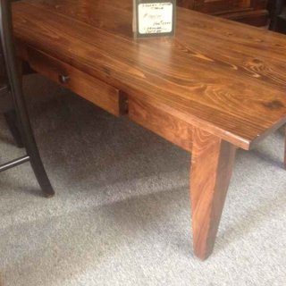 Shaker Coffee Table @ Pinhook PH-R01 Red Tag