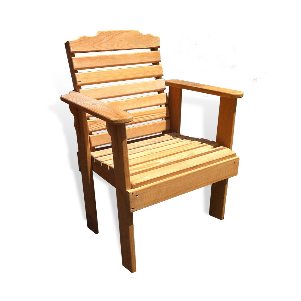 Lumbar Chair
