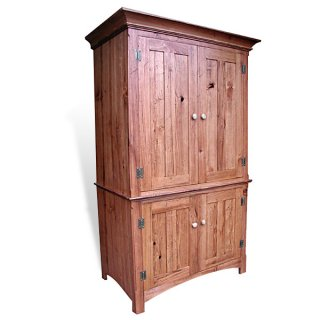Mission II Armoire
