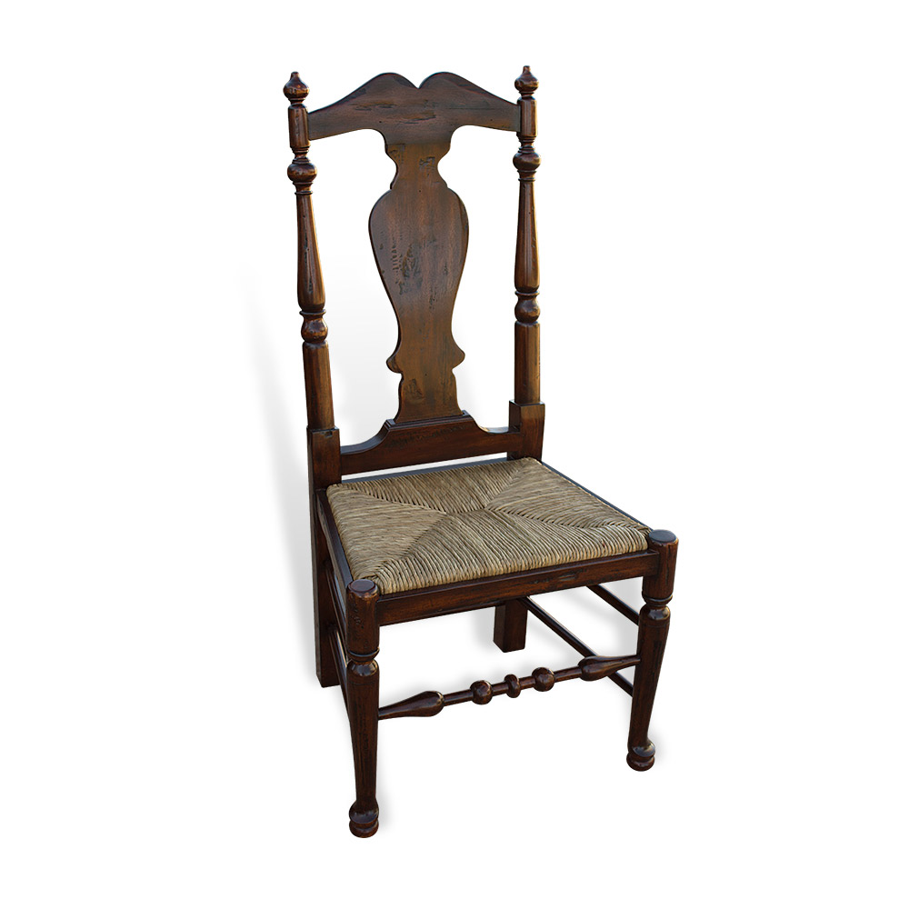 Old World Chair Sold All Wood Furniture