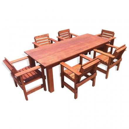 Cypress Outdoor Tables