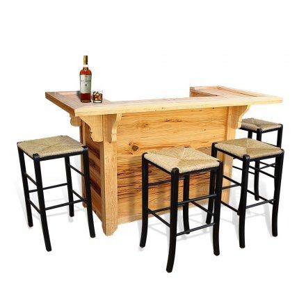 Pecky Cypress Bar No 2