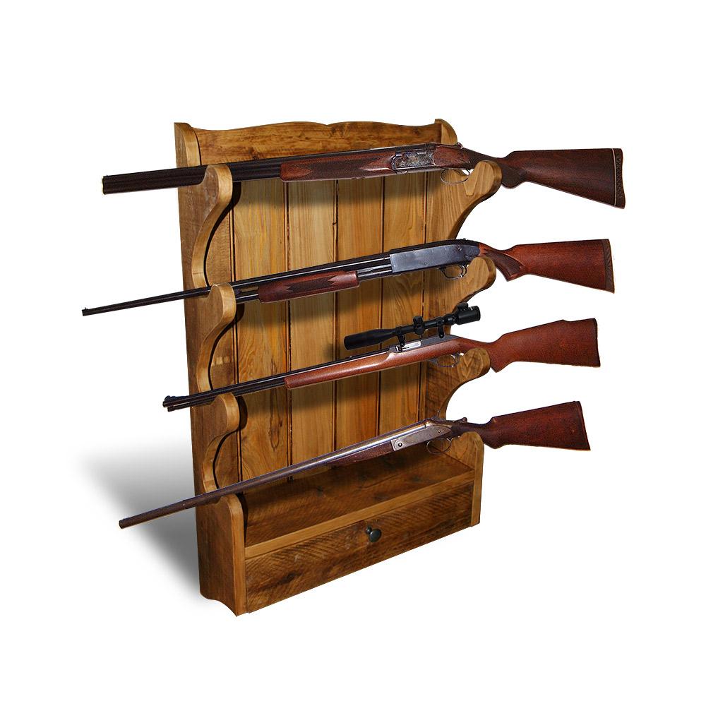 Fotos - Gun Racks