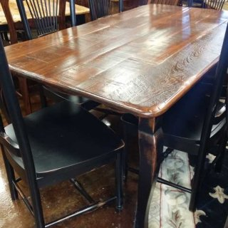 Acadian French Table @ UL Store UL-49 SOLD