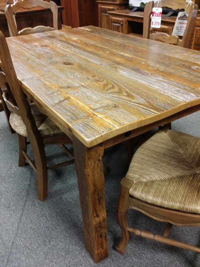 64 39 39 L Old Cypress Table UL Store UL 45 SOLD ALL Wood