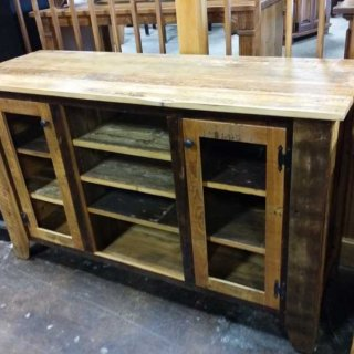 Old Cypress TV Stand/ Server @ UL Store UL-55 SOLD