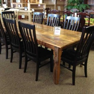 Classique French Table @ Baton Rouge BR-17 SOLD