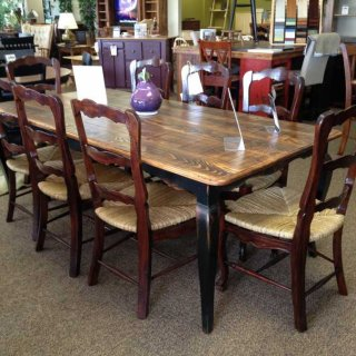 Acadian French Table @ Baton Rouge SOLD