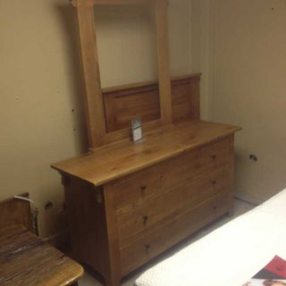 3 Drawer Dresser @ Pinhook PH-R09 Red Tag